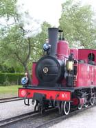 Le train à vapeur