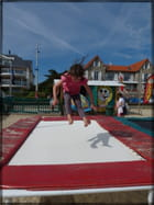 Le trampoline (Juliane)