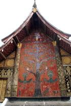 Le vat xieng thong : l'arbre de vie