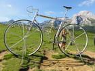 Le vélo c'est la forme....