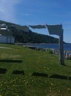 Le vent dans les voiles