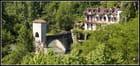 Le vieux pont...