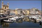 Le vieux port...