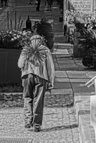 Le vieux ramoneur
