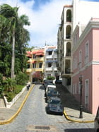 Le vieux San Juan