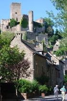 Le village ancien