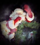 """Le """"vrai"""" Père Noel"""