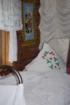 lecoin chambre dans le chalet