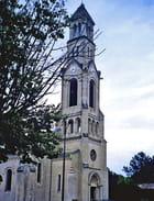 Lège Cap Ferret, Église