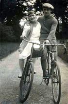 Les amoureux du vélo
