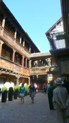 Les balcons