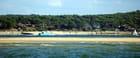 les bancs de sable dans le Bassin d'Arcachon