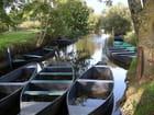 Les barques de Bréca