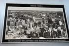 les bombardements de 1940 sur la ville de Gdansk