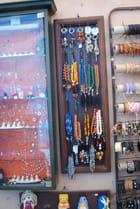 les boutiques de Monemvassia