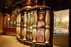 les boutiques du Costa Fortuna