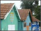 Les cabanes d'Oléron...