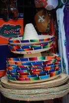 les chapeaux mexicains