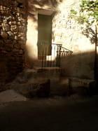les charmes de la citadelle de Calvi