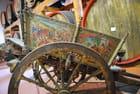 les charrettes siciliennes