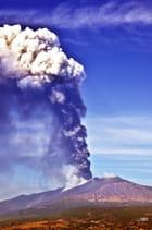 Les colères de l'Etna