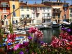 Les couleurs de Martigues...MM