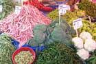 Les couleurs de mon marché