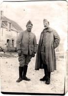 Les deux copains de guerre