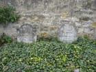 Les deux tombes de Vincent  et Théo