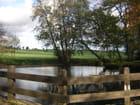 Les eaux du moulin d'angibault