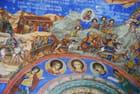 les églisesdu prophète Eli  de Yaroslavl
