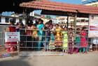 les enfants du Kérala