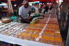 les épices du marché de Saint Pierre