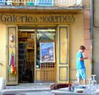 Les Galeries Modernes ...
