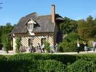 les hameaux de la reine Marie-Antoinette