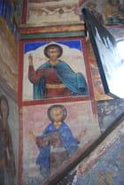 église du prophète Eli