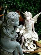les jardins de faux à Dole jura par Julie Barssini
