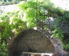 Les jardins du Pavillon Sully