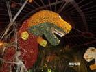 Les journées d'octobre - Le dinosaure géant