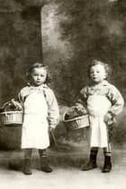Les jumeaux rené et achille