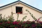 les lambrequins de la case créole
