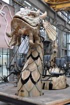 Les Machines de Nantes