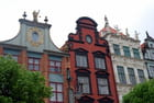 les maisons hanséatiques