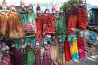 les marionnettes Indiennes