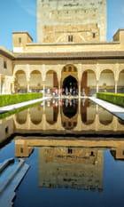 Les merveilles de l'Alhambra
