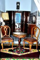 Les meubles anciens