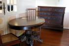les meubles du marquis de Chateauvieux