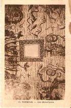 Les mosaïques de Djemila
