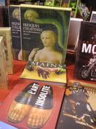 les mystères de la librairie