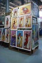 les peintures cubaines